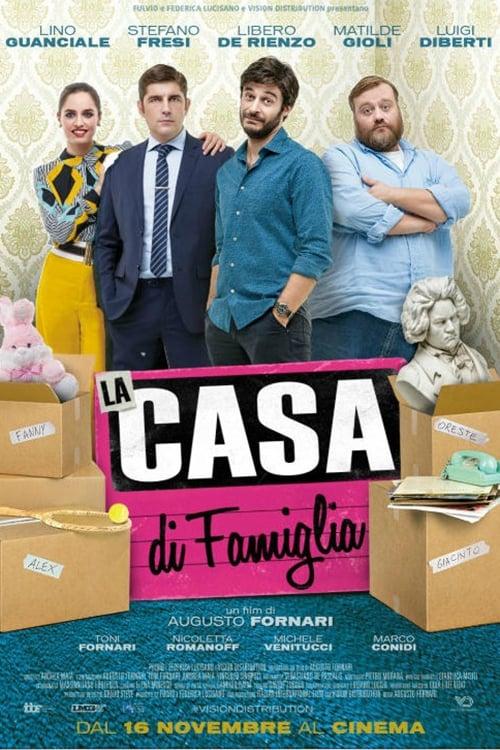 Ver La casa di famiglia Online HD Español ()