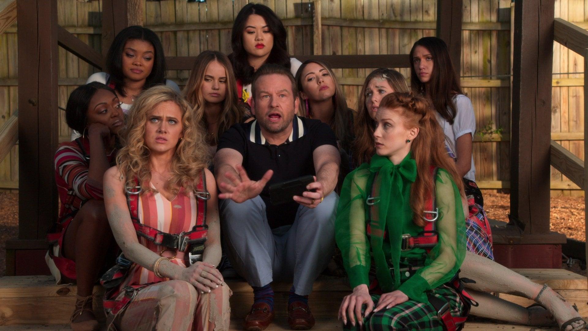 Insatiable Season 2 :Episode 2  Dead Girl