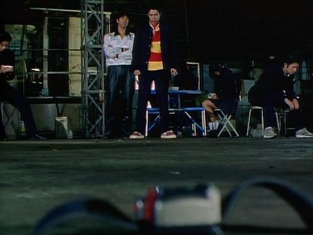 Super Sentai Season 21 :Episode 49  Despair! Everyone Hates Us!?