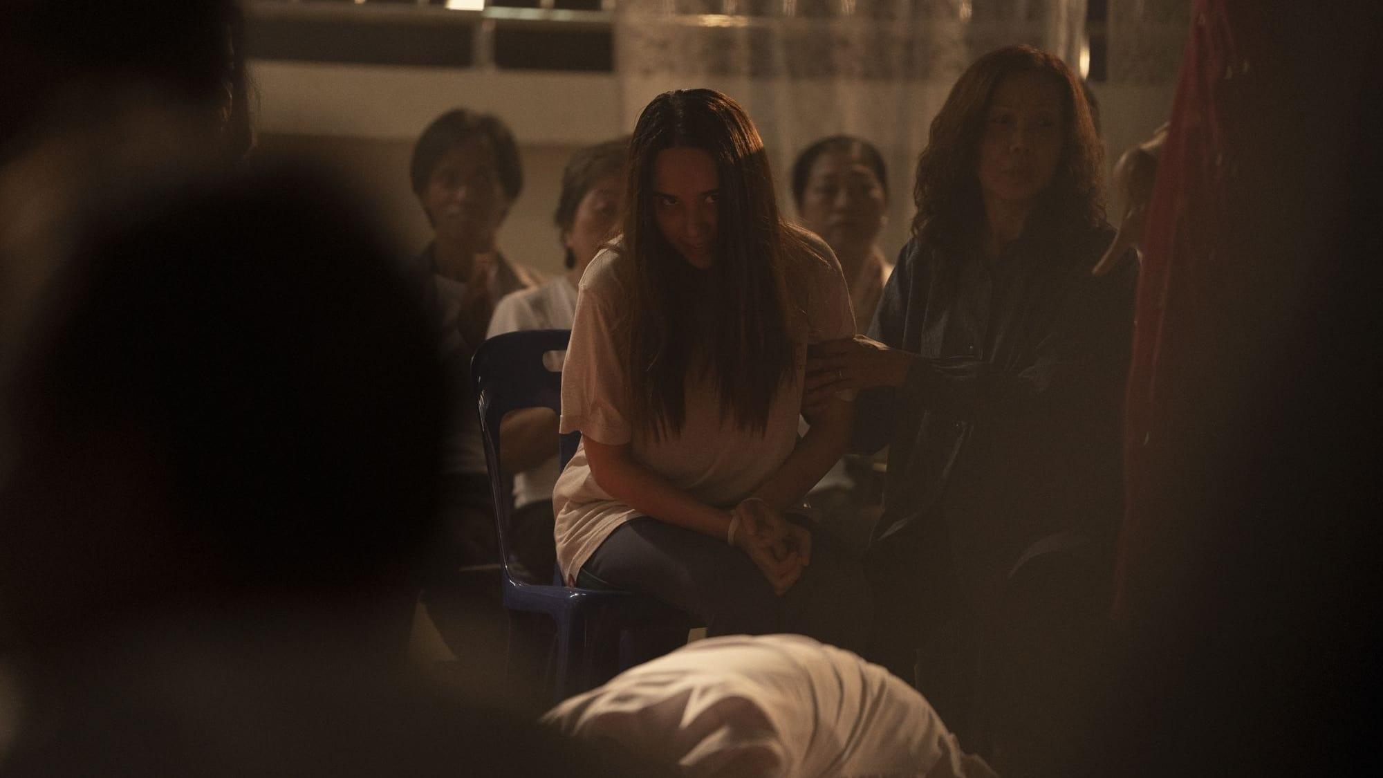 The Medium (2021) - YTS Movies - (2021-07-14/South Korea)