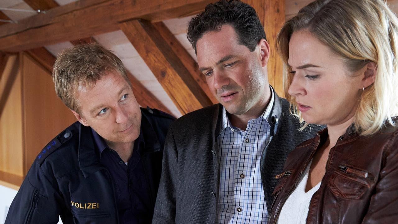 Die Rosenheim-Cops Season 19 :Episode 23  Bloß keine Umstände