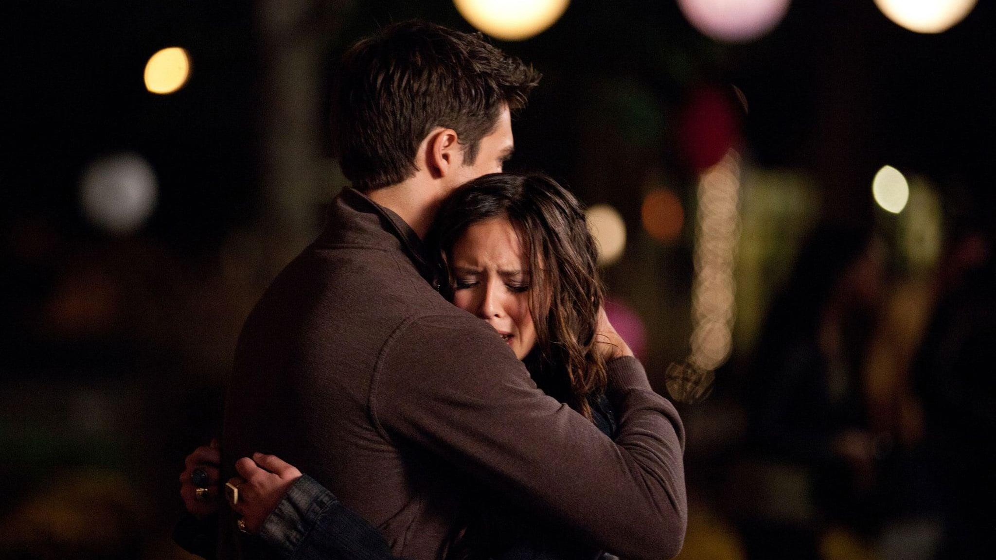 The Vampire Diaries Season 3 :Episode 7  Ghost World