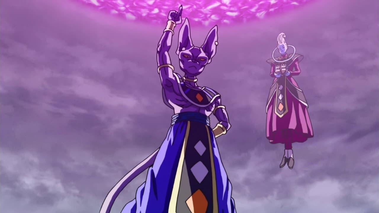 Dragon Ball Super Latino Capitulo 8
