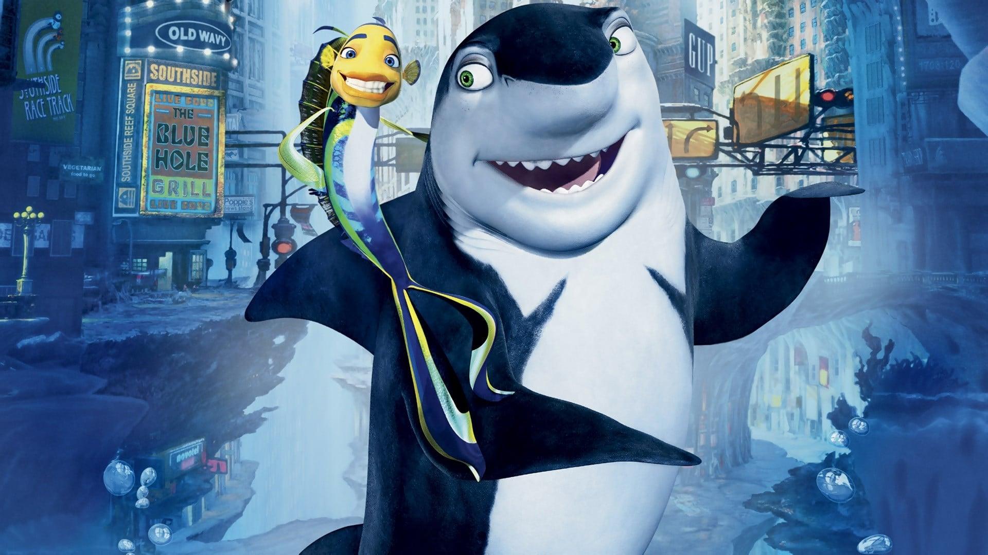 El espanta tiburones
