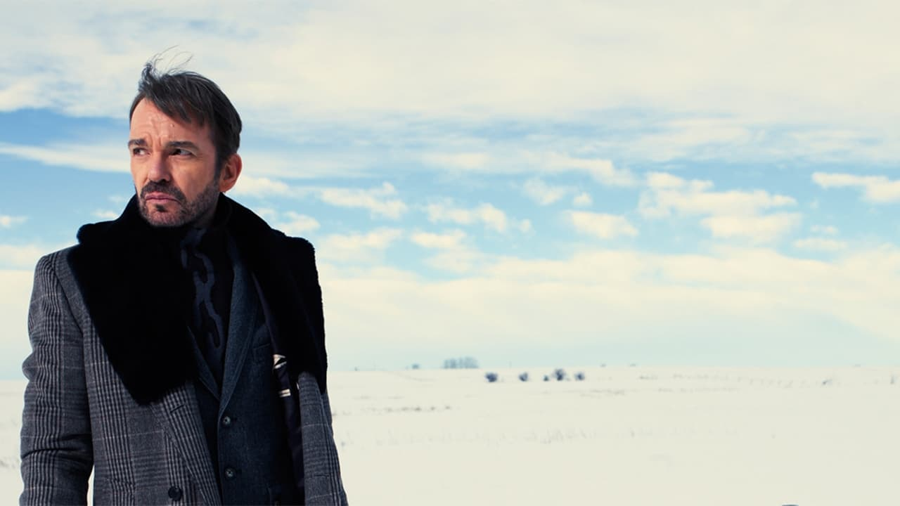 Fargo Season 1 :Episode 1  The Crocodile's Dilemma