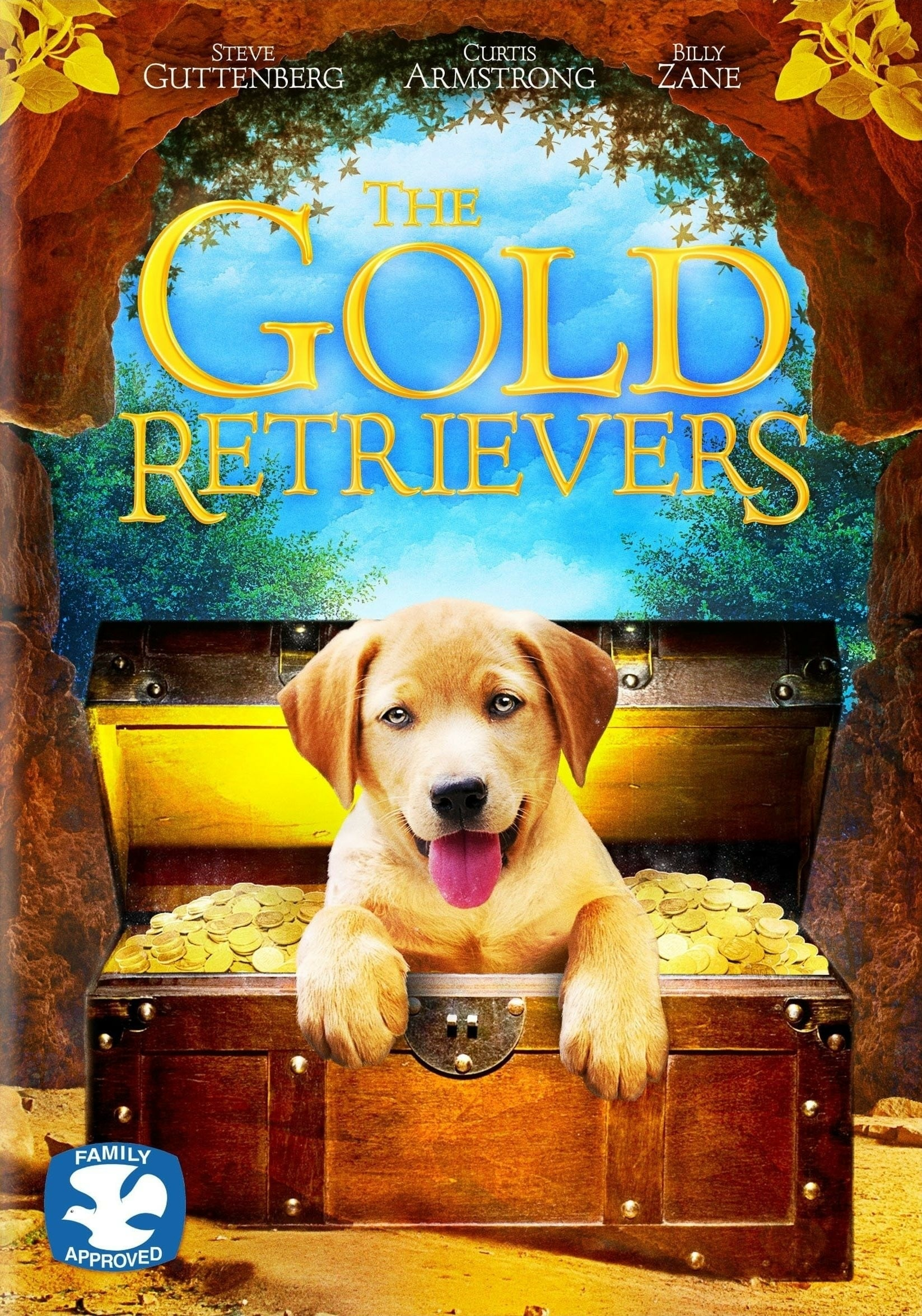 The Gold Retrievers on FREECABLE TV