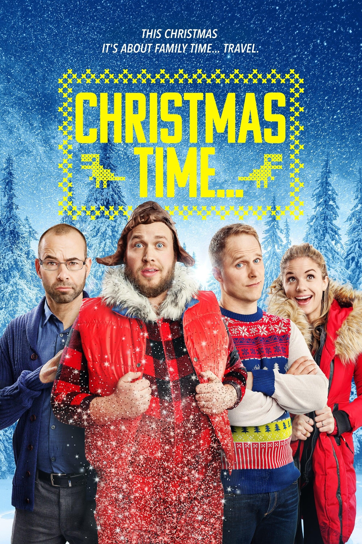 Christmas Time on FREECABLE TV