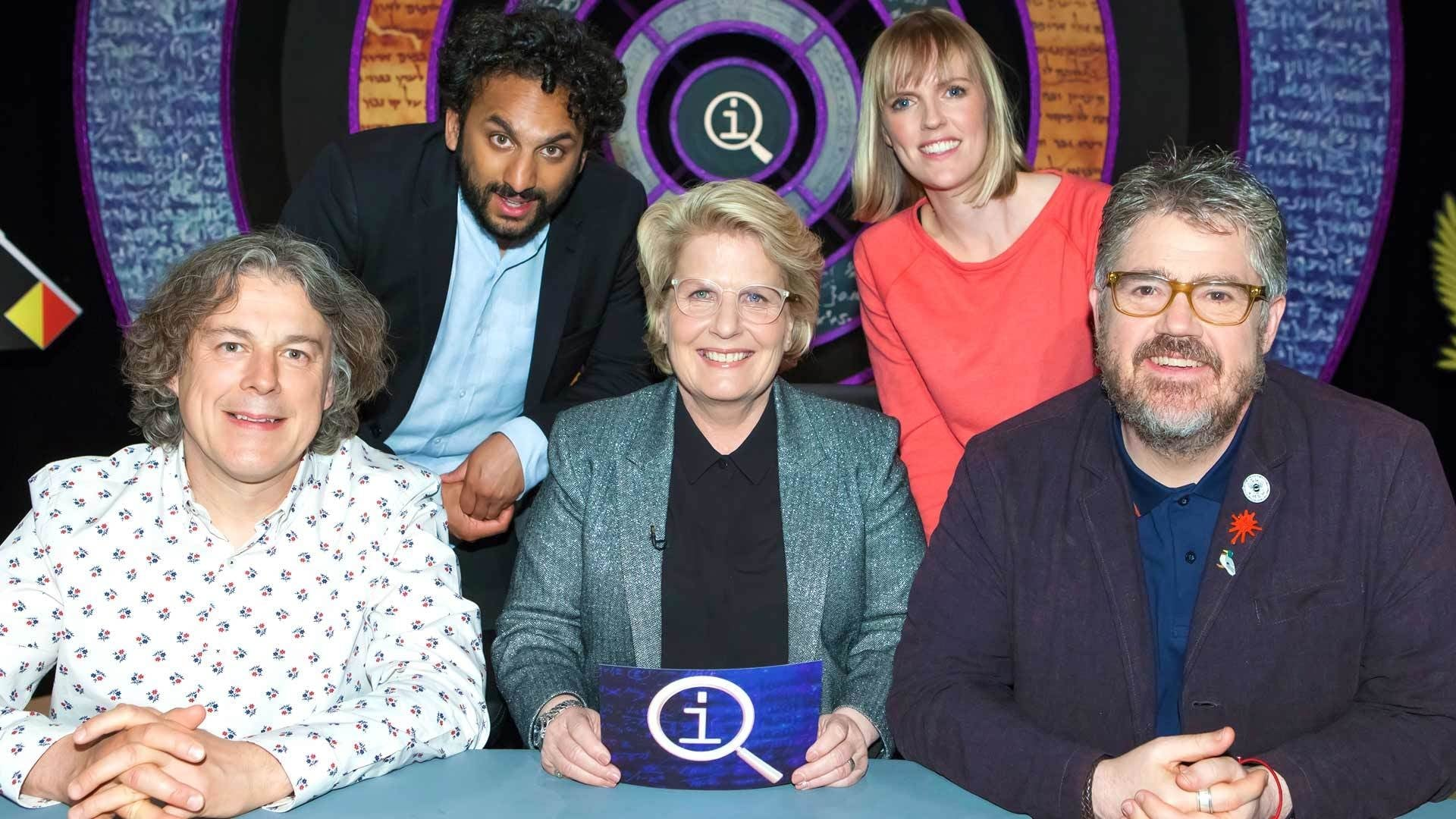 QI Season 14 :Episode 11  Nonsense