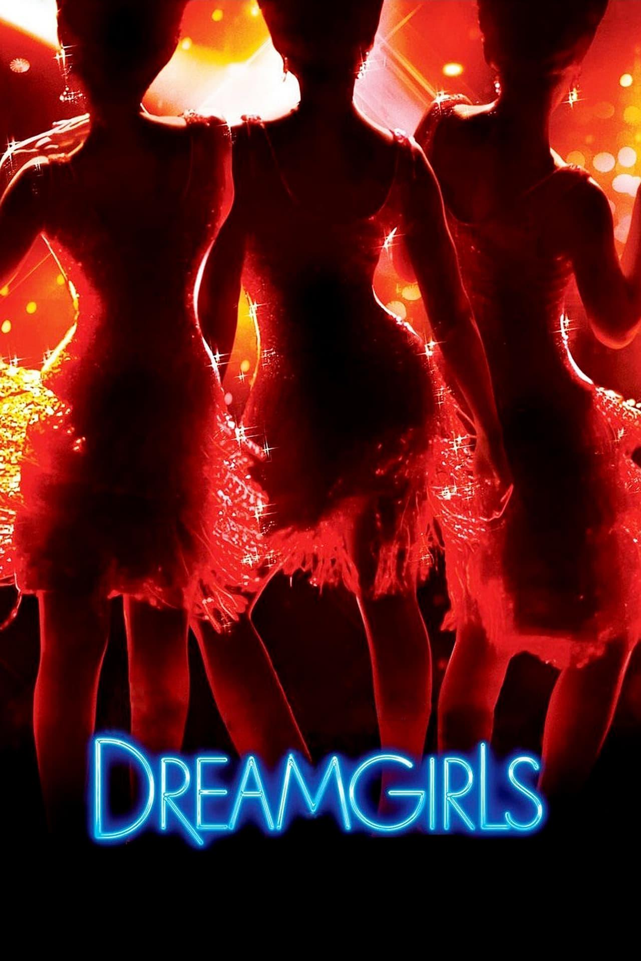 Dreamgirls Dublado
