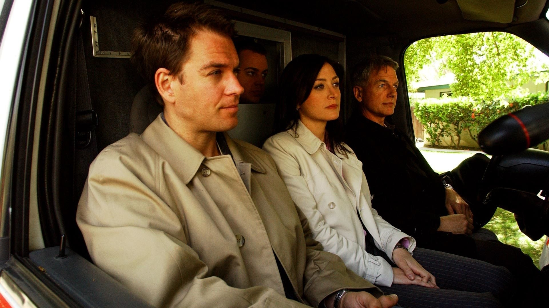 NCIS - Season 2 Episode 19 : Conspiracy Theory