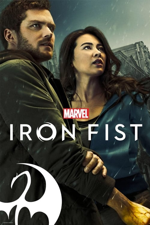 Marvel's Iron Fist Season 2 Complete