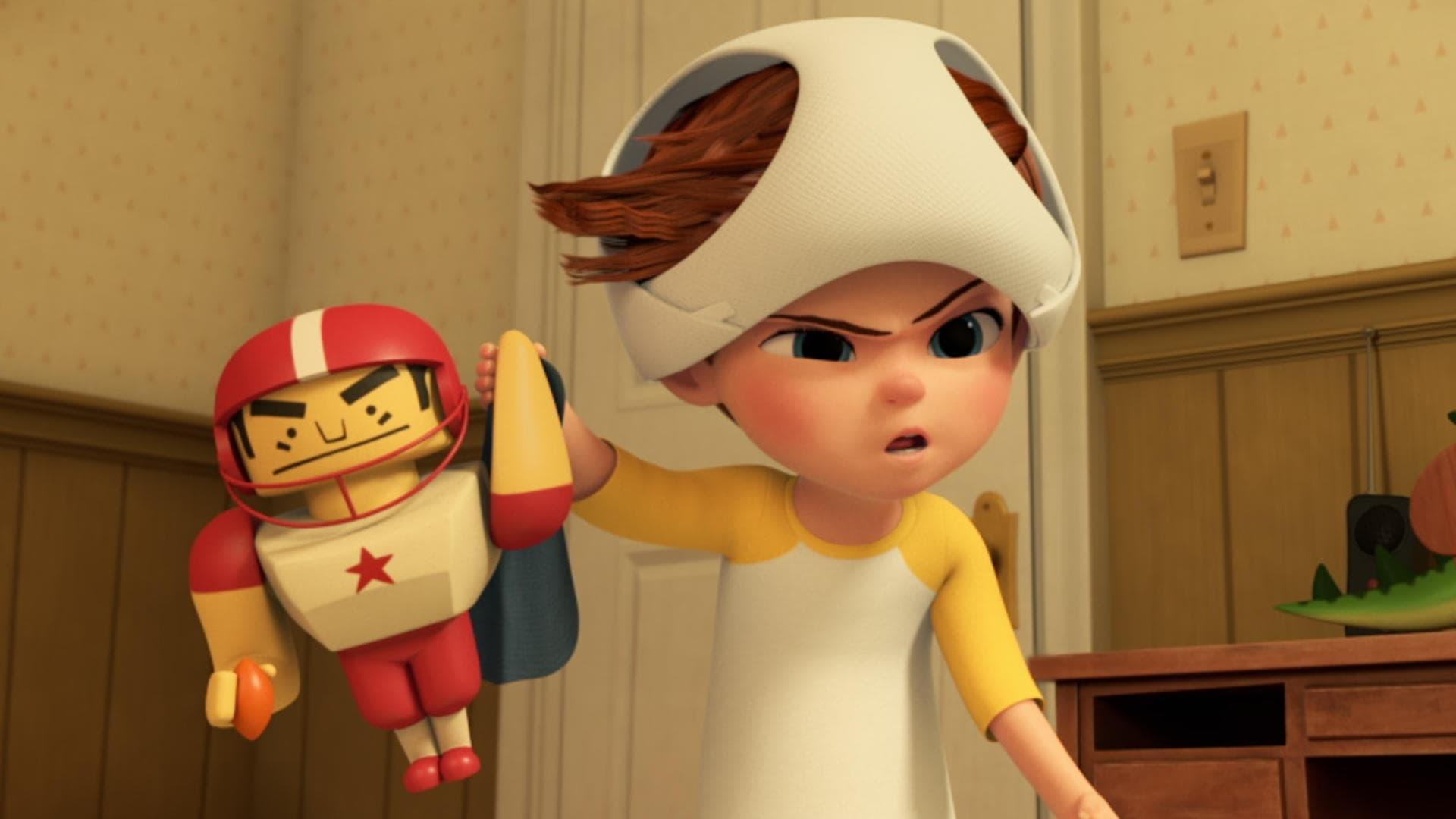 Boss Baby Movie4k