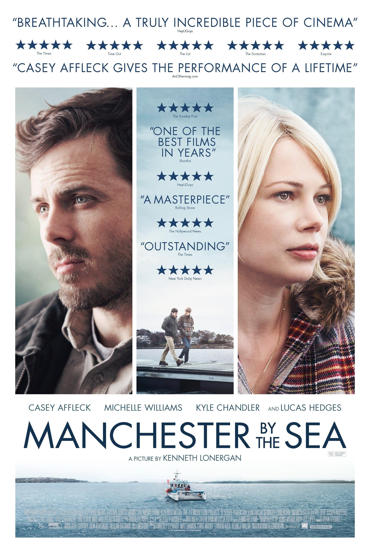 MANCHESTER Frente al Mar Película Completa HD 1080p [MEGA] [LATINO]