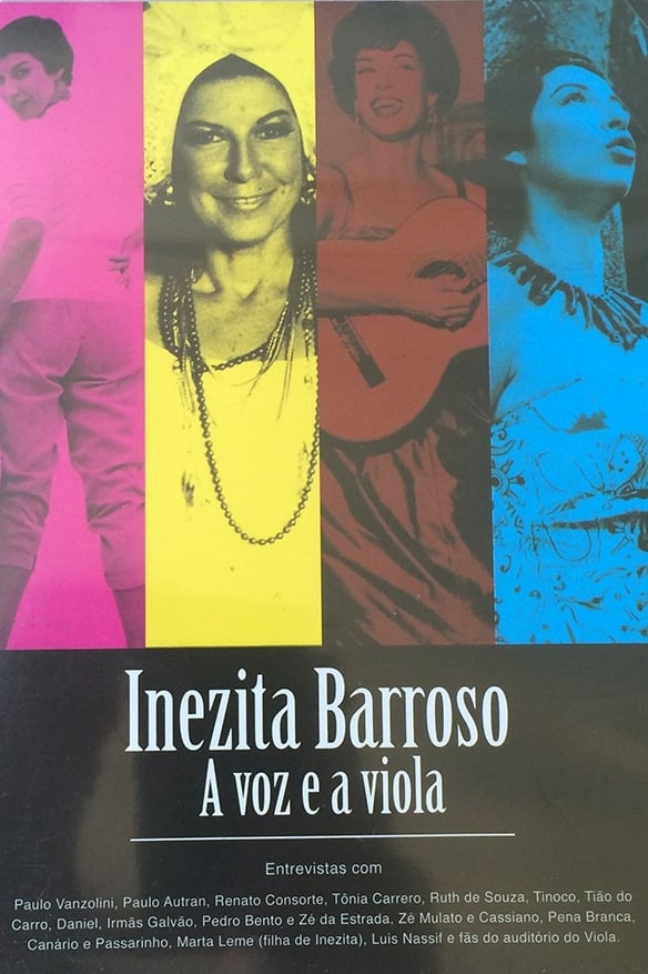 Inezita Barroso - A Voz e a Viola (2013)