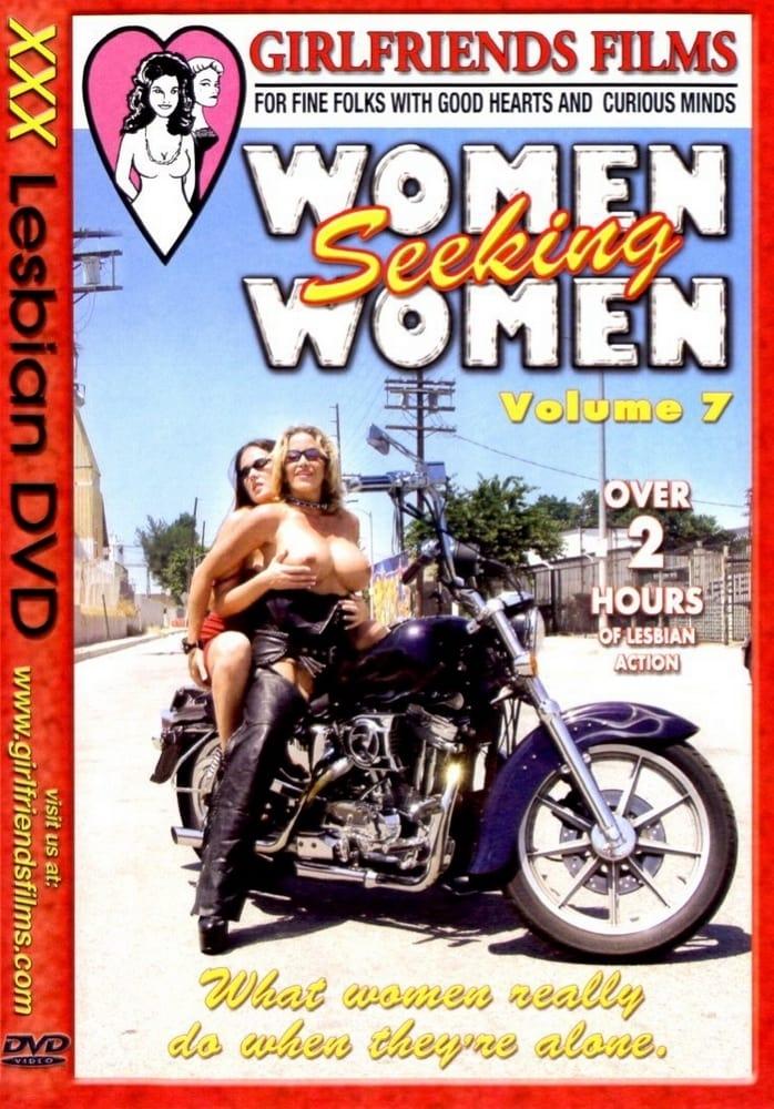Ver Women Seeking Women 7 Online HD Español ()