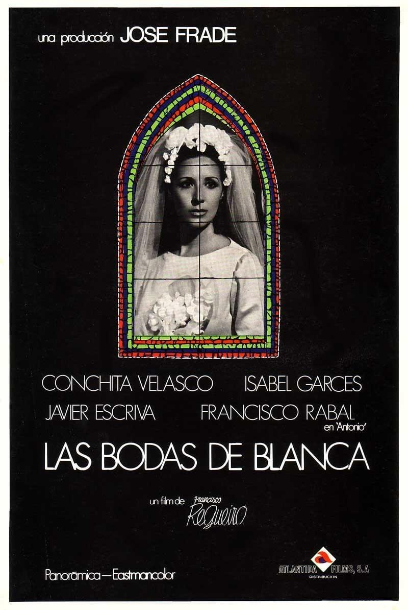 Blanca's Weddings (1975)