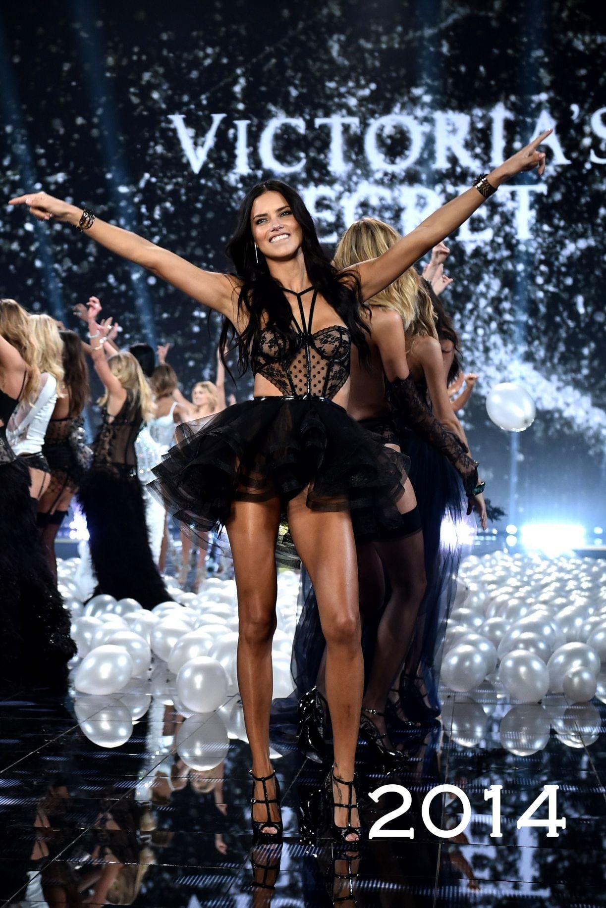 Victoria's Secret Fashion Show Season 15