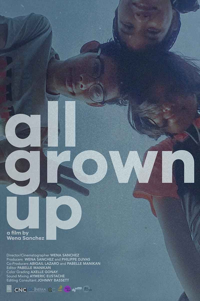 All Grown Up (2018)