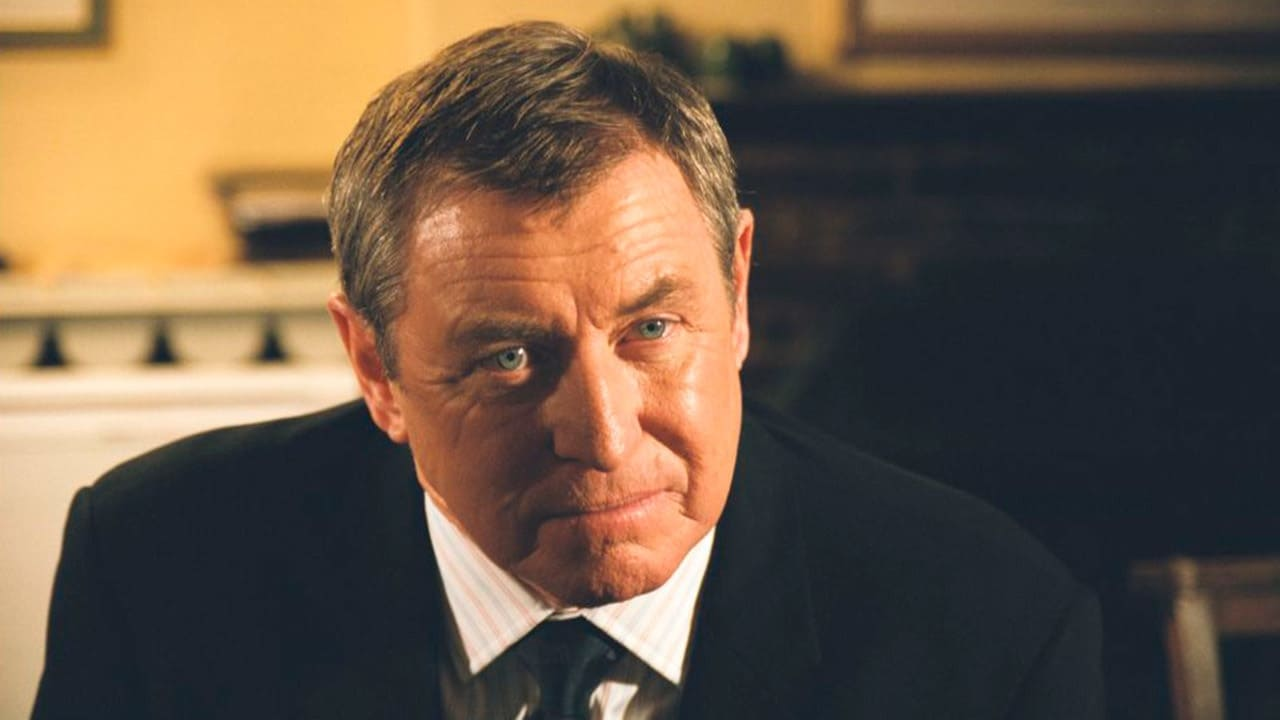 Midsomer Murders Season 8 :Episode 6  Hidden Depths
