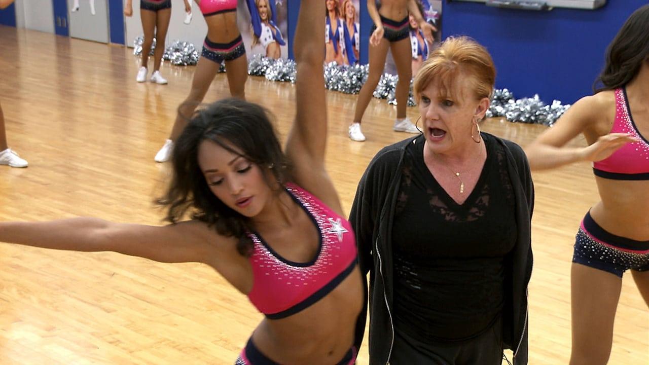 Dallas Cowboys Cheerleaders: Making the Team Season 11 :Episode 6  Dance Intervention