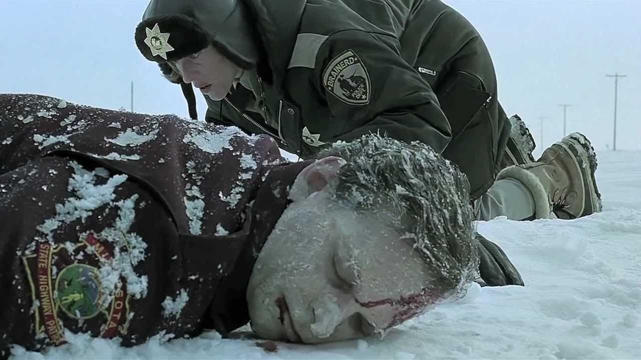 ethan coens essay introduction to the screenplay fargo Fargo and marxism fargo and marxism we is a quote we have all heard before and it seems to be exactly the point that joel and ethan coen are trying to make in.