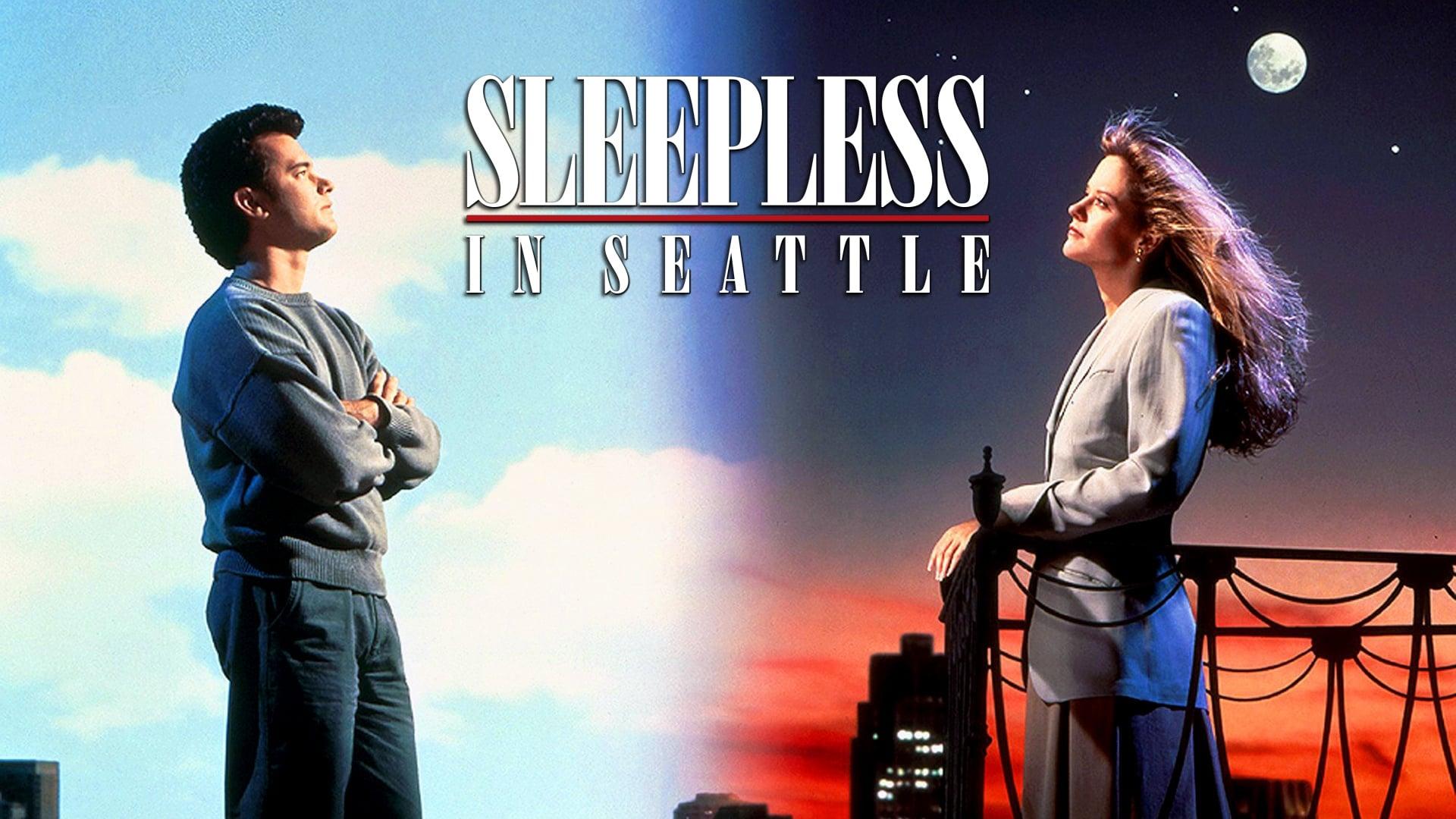 Безсъници в Сиатъл