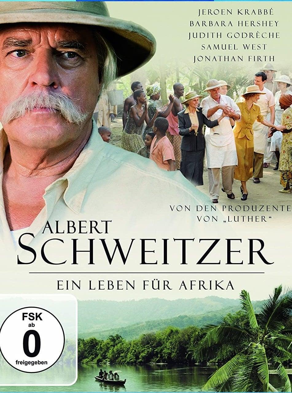 Albert Schweitzer on FREECABLE TV