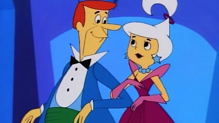 The Jetsons Season 3 :Episode 5  Father/Daughter Dance