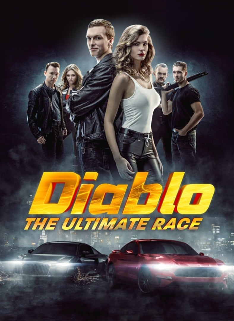 Diablo. Race for Everything (2019)
