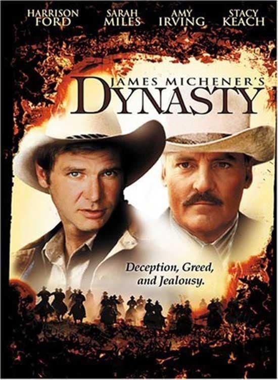 James Michener's Dynasty (1976)