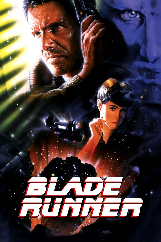 Blade Runner 1982 Deutsch
