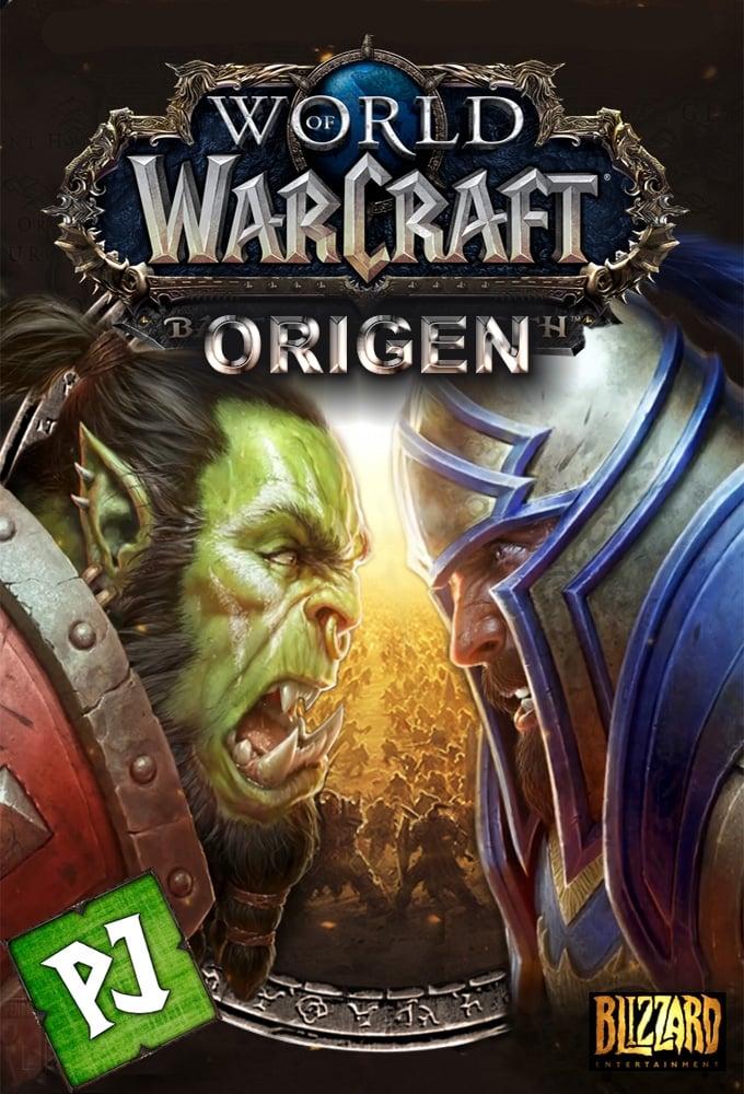 Warcraft Origen (2018)
