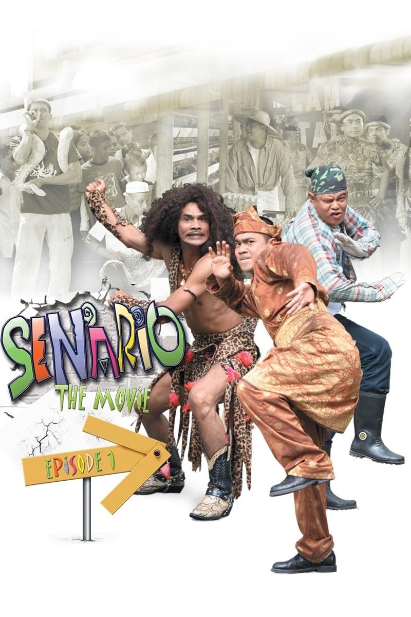 Senario The Movie Episode 1 (2008)