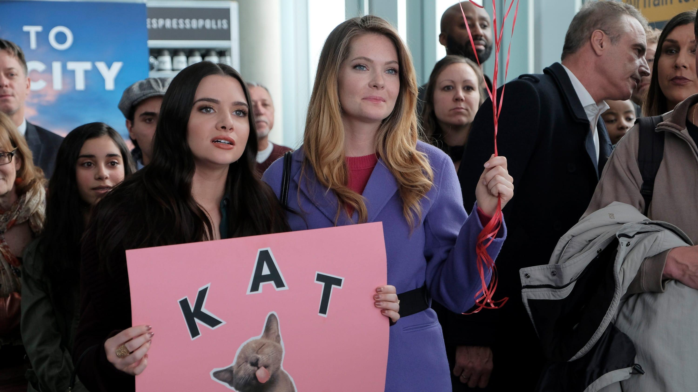 The Bold Type Season 2 :Episode 1  Feminist Army