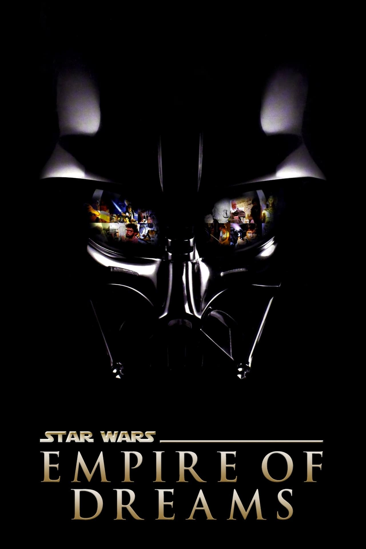 Empire of Dreams: The Story of the Star Wars Trilogy (2004)