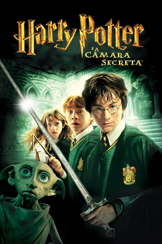 Harry Potter e a Câmara Secreta Dublado