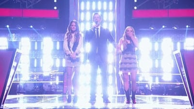The Voice Season 4 :Episode 13  The Road To The Live Shows