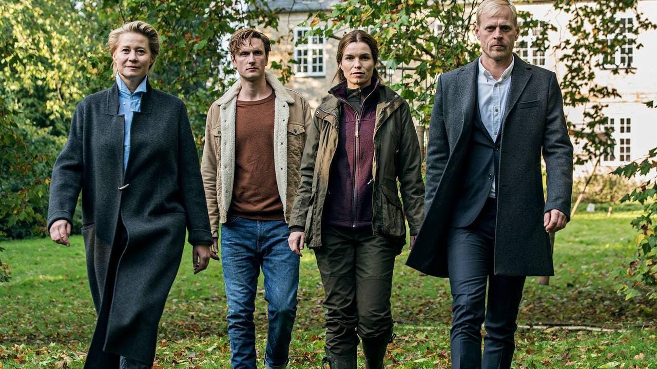 Deense dramaserie Arvingerne te zien bij Netflix