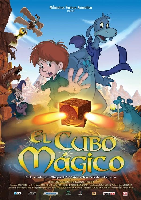 The Magic Cube (2006)