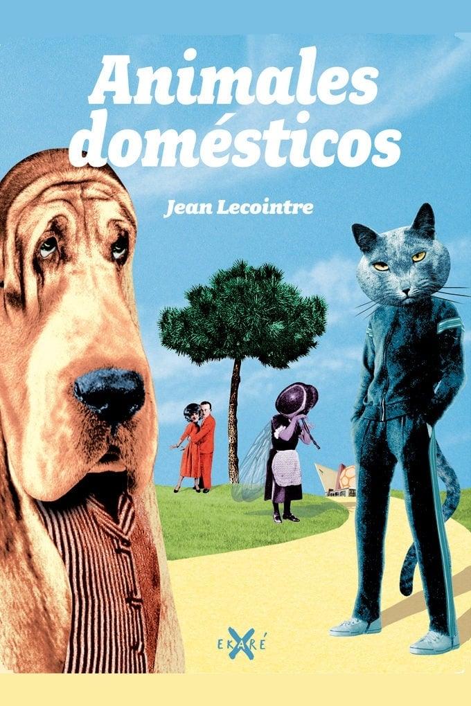 Ver Les Animaux domestiques Online HD Español ()