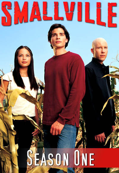 Smallville 1ª Temporada Dublado Torrent Downlaod Bluray 720p (2001)