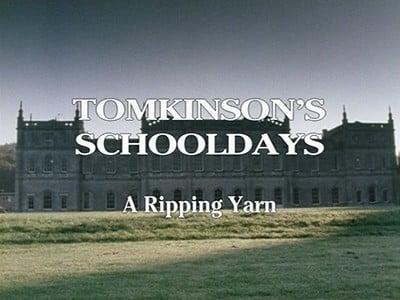 Ripping Yarns Season 1 :Episode 1  Tomkinson's Schooldays