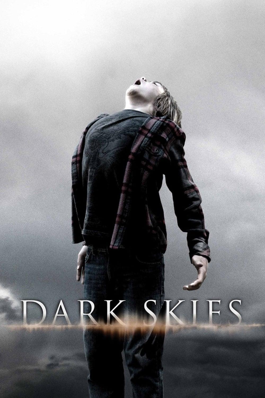 Dark Skies Trailer Deutsch