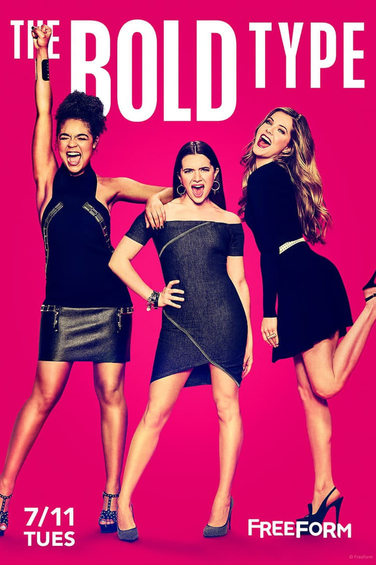 The Bold Type Season 1