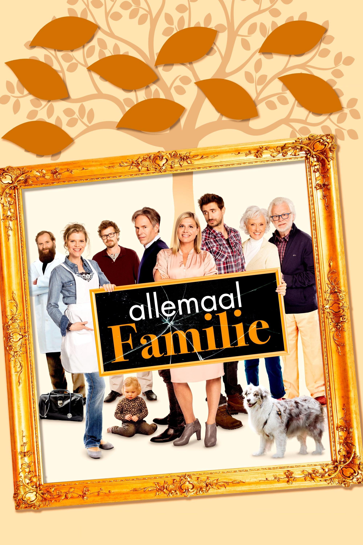 Allemaal Familie (2017)