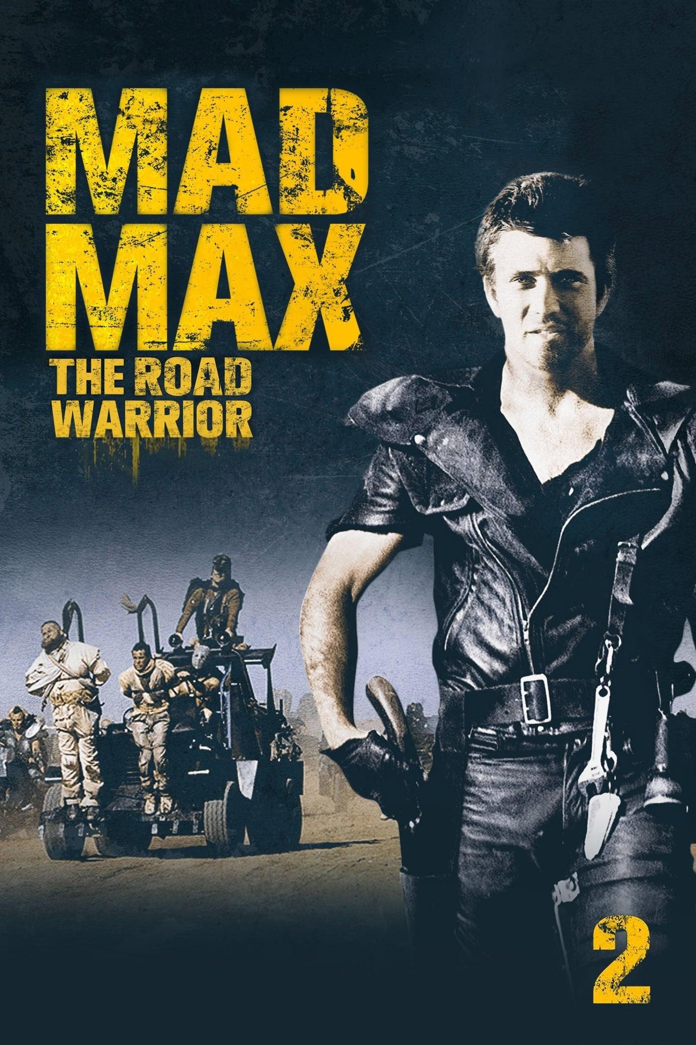 Mad Max Film Deutsch