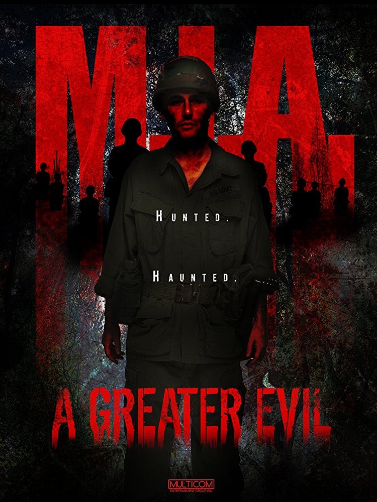 M.I.A. A Greater Evil on FREECABLE TV