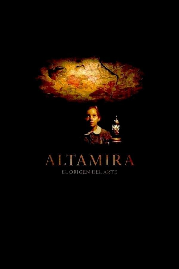 Altamira: el origen del arte (2018)