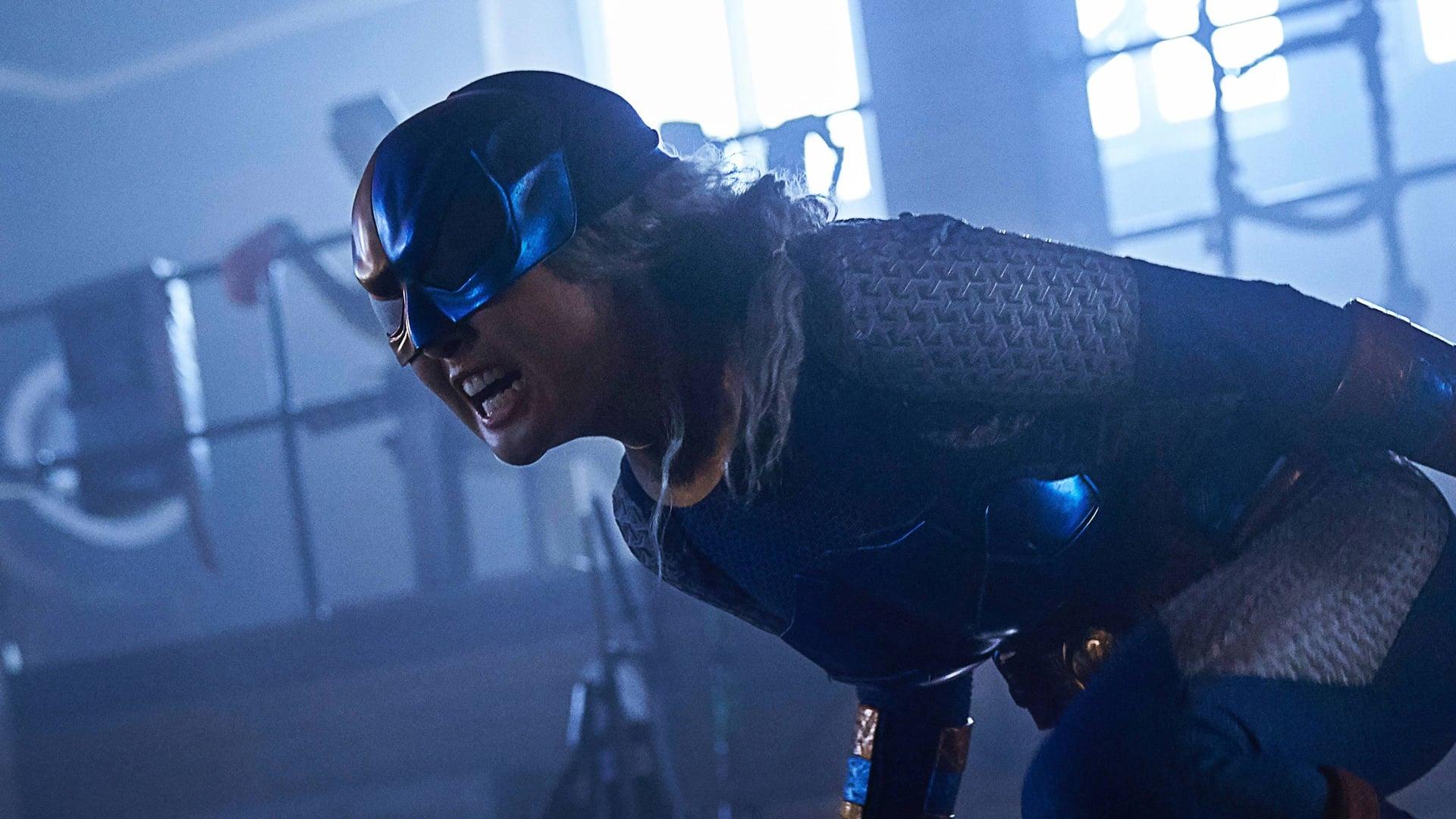 Titans Season 2 :Episode 12  Faux Hawk