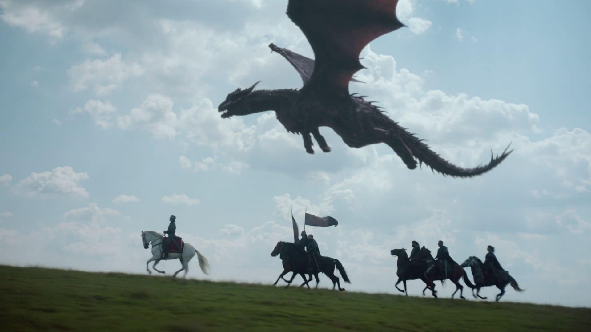 Dragonheart Die Kraft Des Feuers
